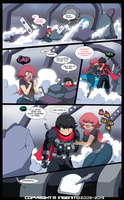 The Priate Madeline Page125 When you Stop laughing by Randommode