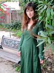 Susan Pevensie - Archery Dress