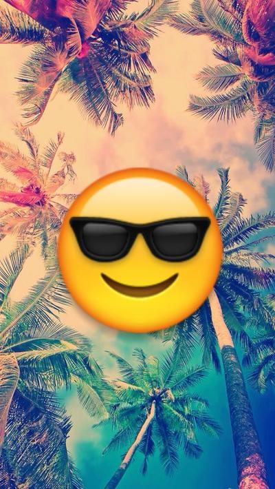 More Emoji Wallpaper By TiffanyMariaVargas