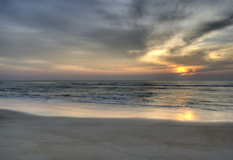 Daytona Beach Sunrise 5 by Art-Photo on DeviantArt