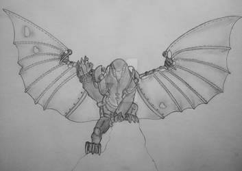 Songbird (BioShock Infinite)