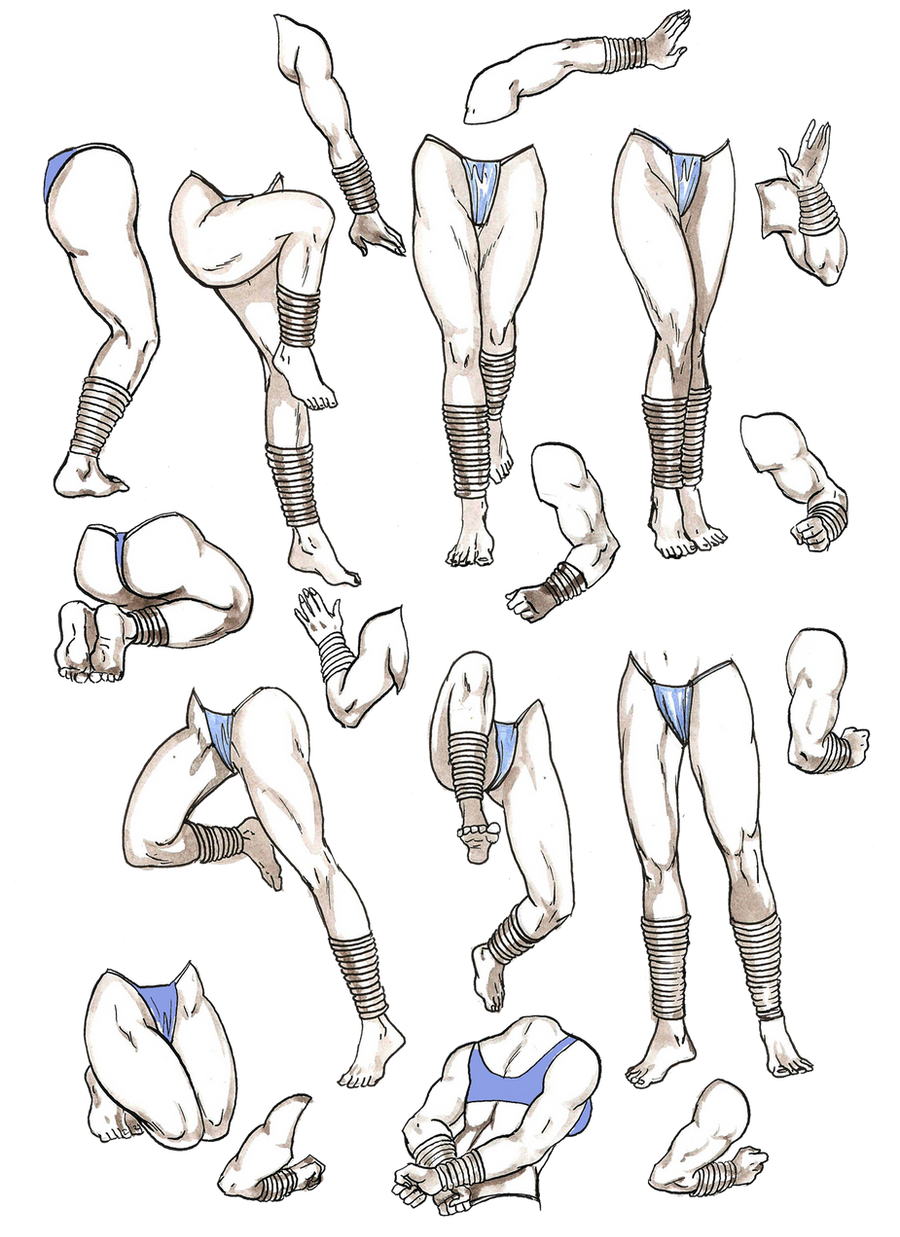 clipart arms and legs - photo #32