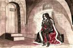 Duchess in prison