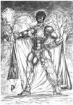 Imperatrix Termagant by yacermino