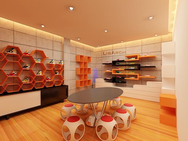 Concept Shoe Store Dubai