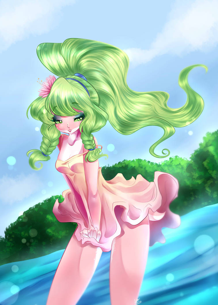 Lilyei
