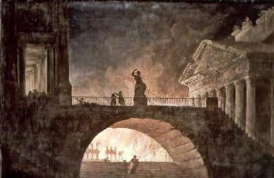 Magnum Incendi Romae