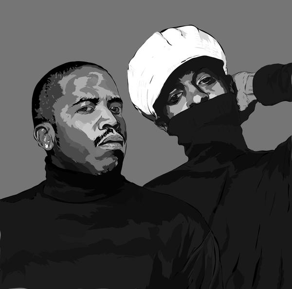 Outkast by SmallCloud