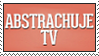 ABSTRACHUJE.TV fan stamp by RainbowKaDash