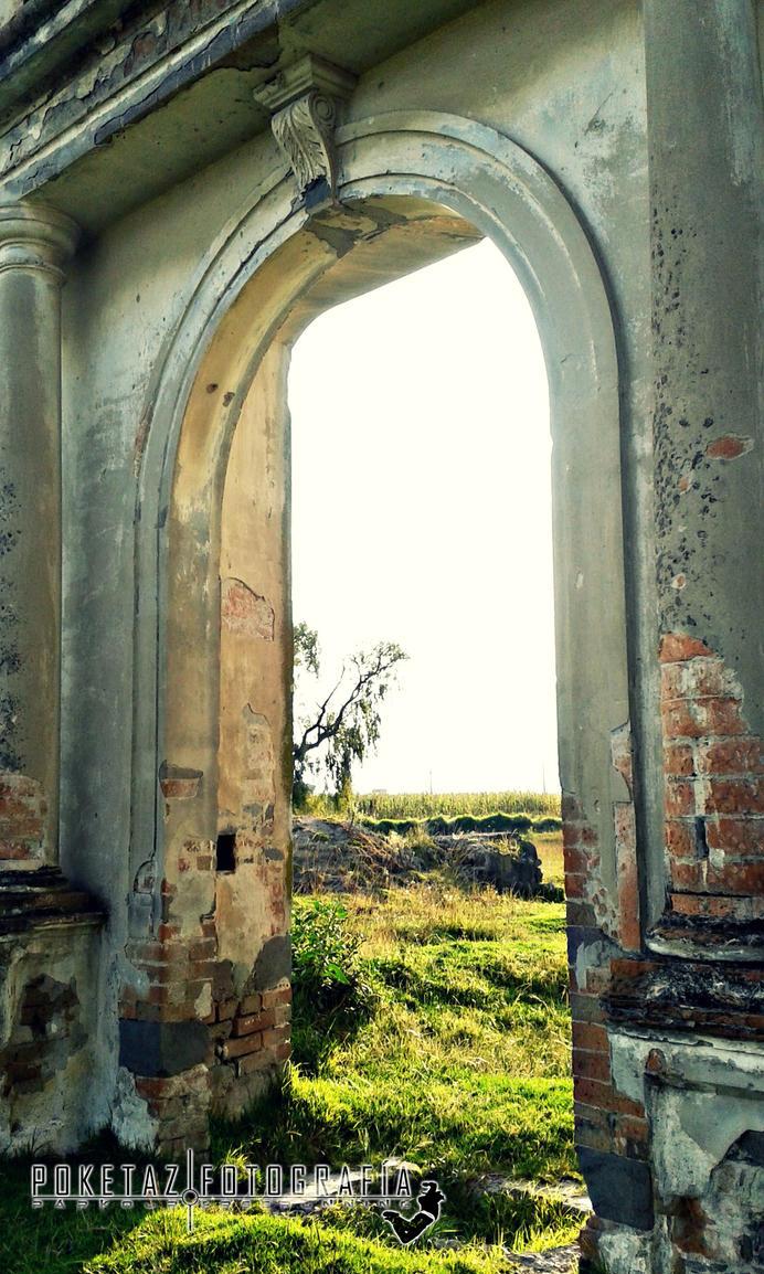 Ex Hacienda de la Y 028 by POKETAZ
