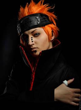 The Leader of Akatsuki