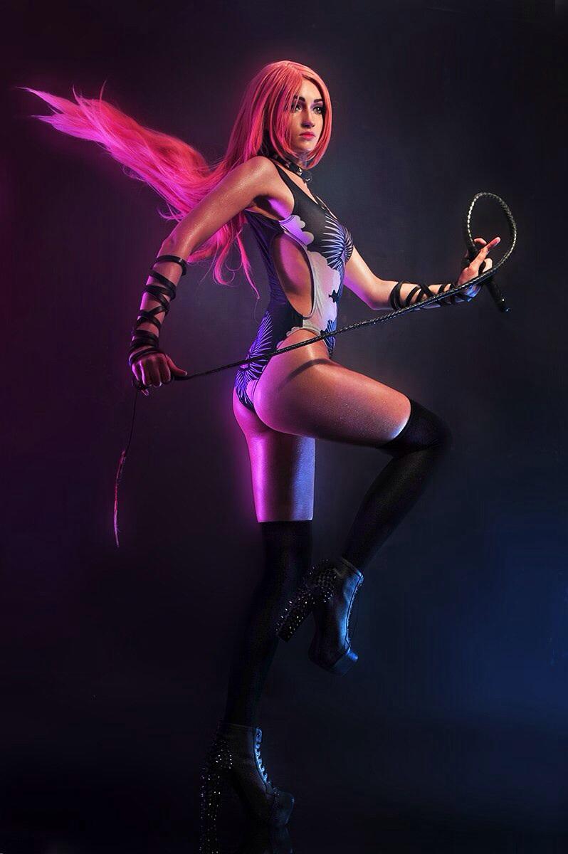Gothic Barbie by MrProton