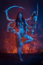 Kali by shproton