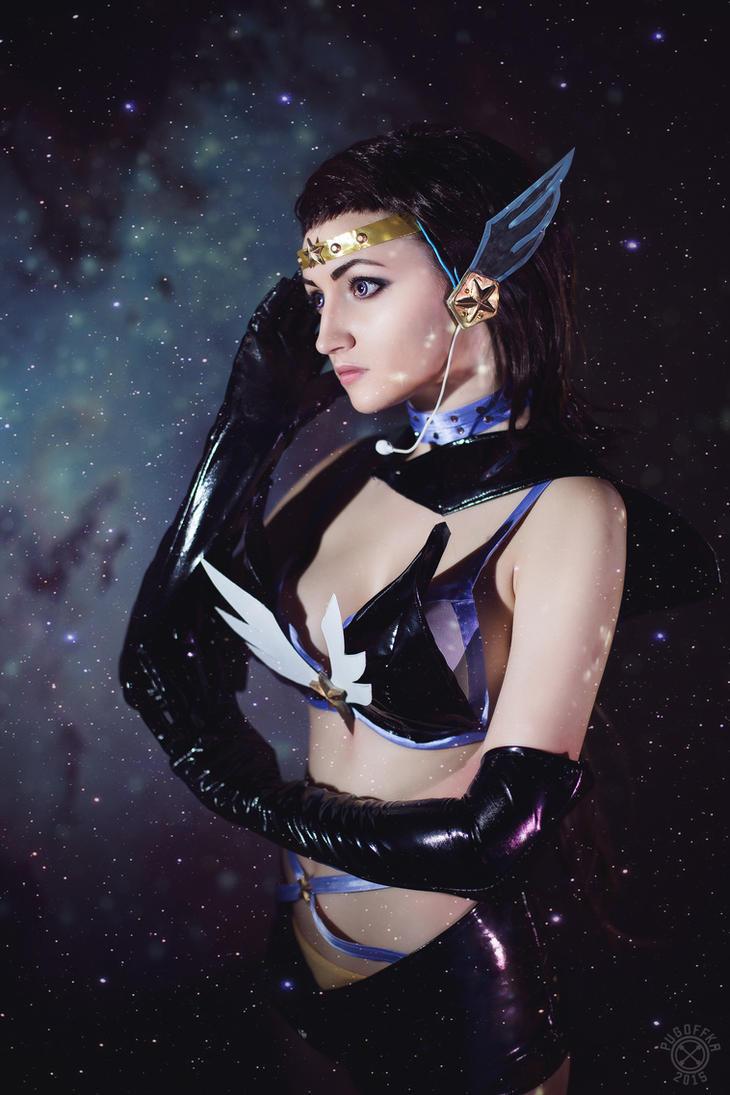 Starlights Sailor Moon Cosplay by MrProton