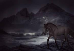 the nights by aeriiea