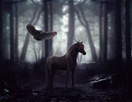 demons by aeriiea