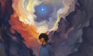 Sky #2 by Mi-nami