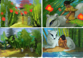 journey by Mi-nami