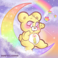 BrightLight Bear! by DrFeelGoood