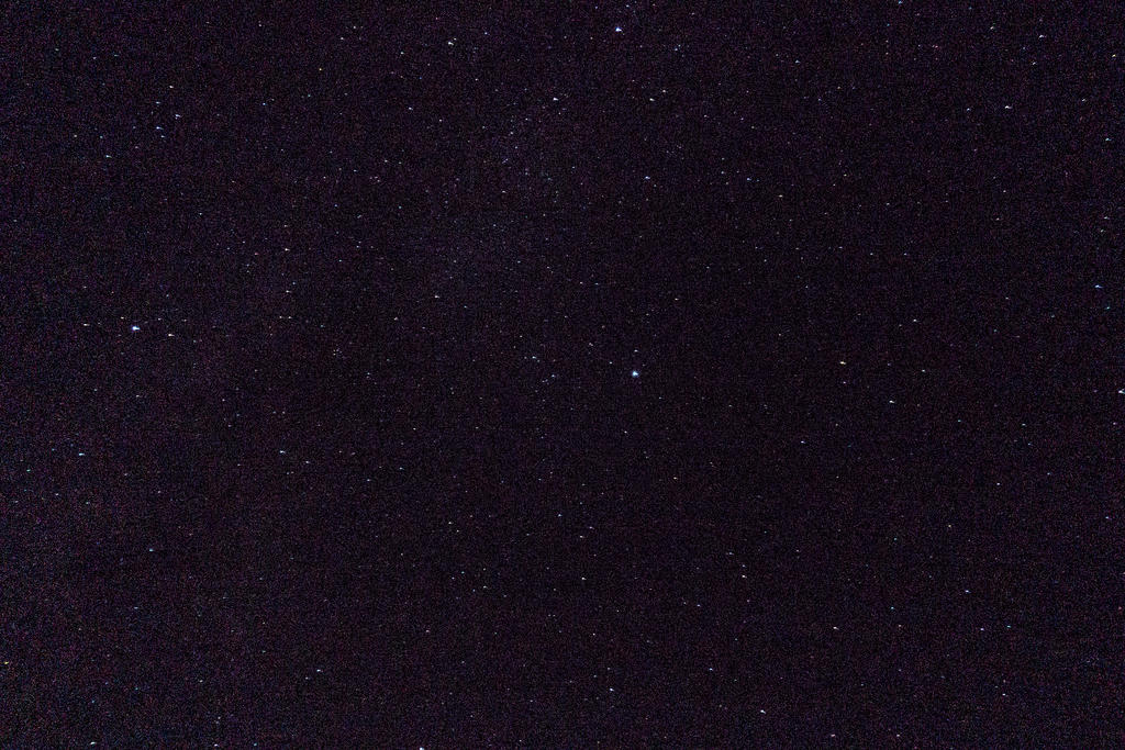 Stars by luzudemcas