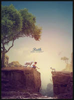 Ruth by zenalshabaky