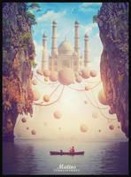 Matins by zenalshabaky
