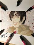 Gaku Yashiro - Erased