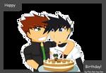 :. Mischiveous Cake? .: