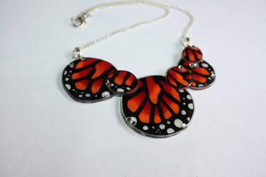 Dreams of butterflies by purpleravenwings