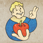 Pip Boy with Apple