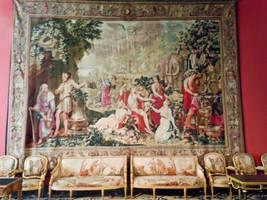 Marvelous Tapestry by InsaneAngelArt