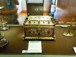 Jewelry box by InsaneAngelArt