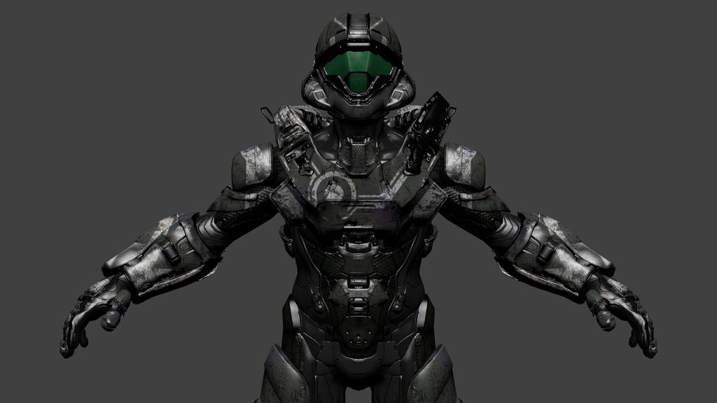 Halo Models