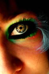 eye manipulate by xNukax