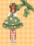 Commission-Cherryhime