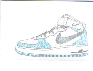 air forces by tazz1202