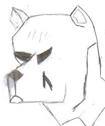 pitbull by tazz1202