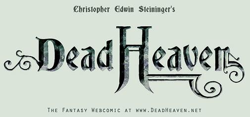 www.DeadHeaven.net by smiletitans