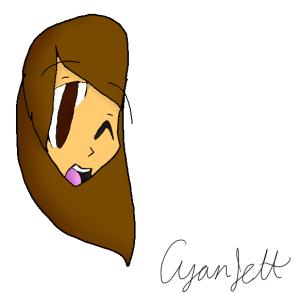 CyanJett's Profile Picture