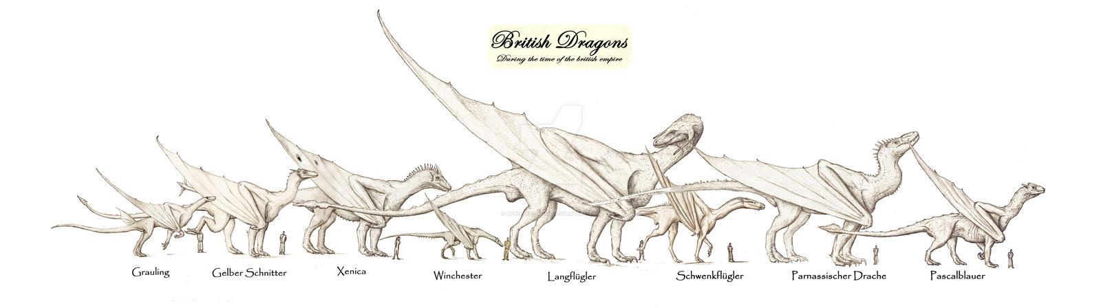 buy british dragon turinabol