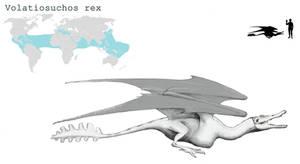 Volatilosuchos