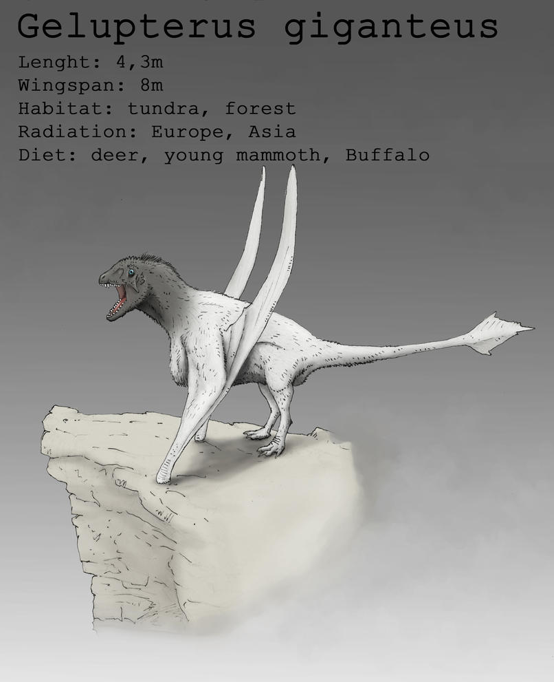 Early dragons 7 by Hyrotrioskjan
