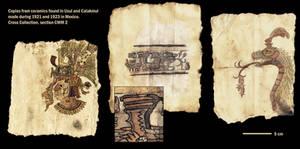 Historical documents 2