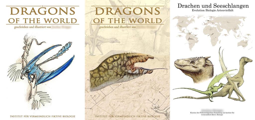 Three covers by Hyrotrioskjan