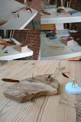 Dragon museum 3 by Hyrotrioskjan