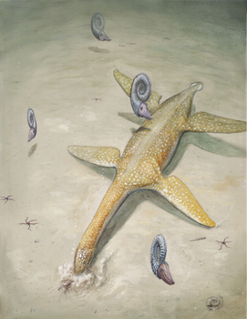 Arminisaurus