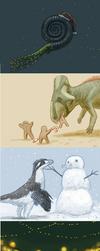 Merry Christmas! by Hyrotrioskjan