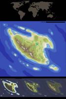 Skull Island ( Spec challenge contest)