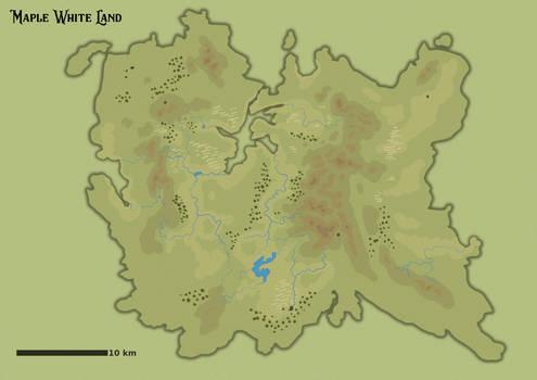 Spec Challenge! The Lost World