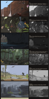 The Lost World (compilation)